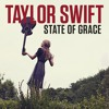 Taylor Swift - State of Grace (cover by Jami)