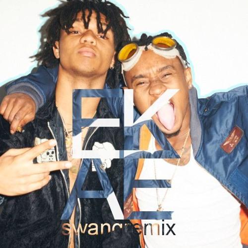 Rae Sremmurd - Swang (EKAE Remix)