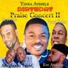 Adegbodu Twins, Femi Solar,Seyi Ajo, Kabir Ere Asalatu  - Olojo Ibi (Ayefele's Praise Concert)
