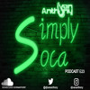 Download Simply Soca Podcast Ep 23 Mp3
