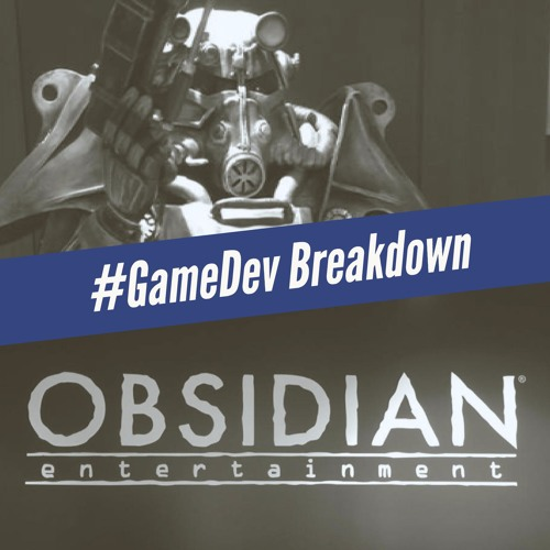 An Afternoon with Obsidian Entertainment