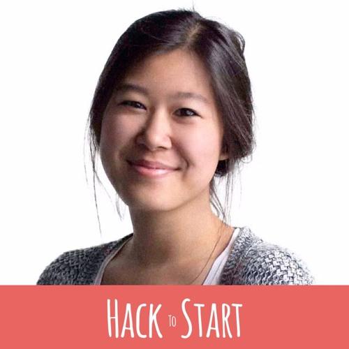 Hack To Start - Episode 160 - Katie Zhu, Product & Engineering, Medium