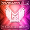 Blasterjaxx - Maxximize On Air 165 2017-08-03 Artwork
