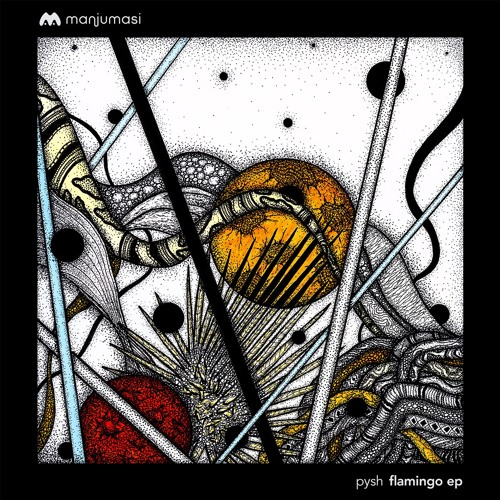Pysh - Flamingo EP [MAMA008]