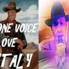 Paul McCartney - Stevie Wonder - Ebony and Ivory - One Voice Love Italy Performance Cover
