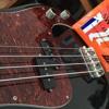 SundayJam - Dunlop SBNS, Fender 7250M, Rotosound Swing 66