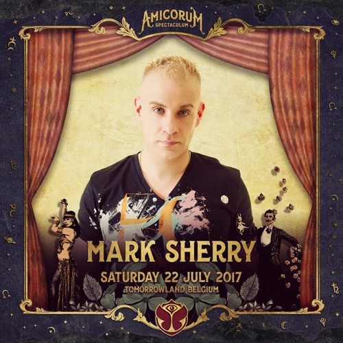 Mark Sherry B2B Marco V @ Tomorrowland (FSOE Stage - Belgium) 22.07.17