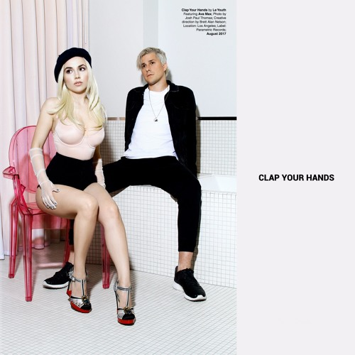 Le Youth - Clap Your Hands (feat. Ava Max)