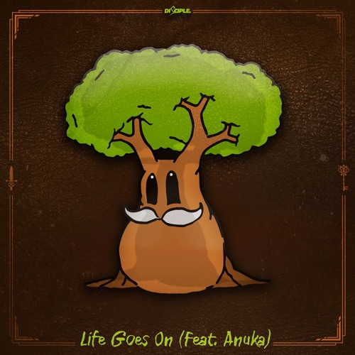 Dubloadz - Life Goes On  Ft. Anuka