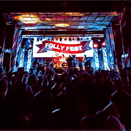 Live at Folly Fest
