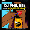 A TASTE OF HONEY : Deep & Soulful House Flavor [OFFICIAL MIXTAPE]