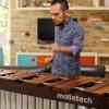 Immigrant Song for solo marimba (midi)