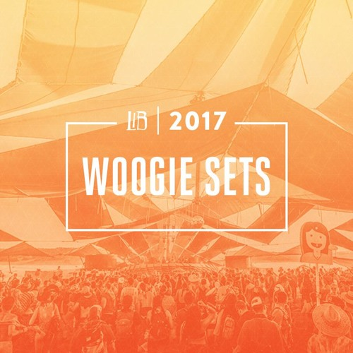 LIB 2017 Woogie Sets
