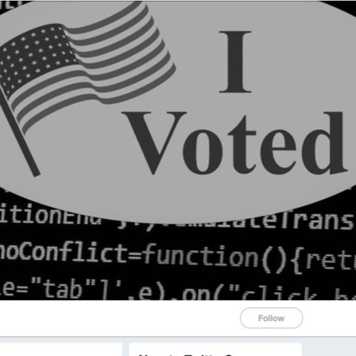 Episode 58: Election System Hacking - Bev Harris and Eric Hodge