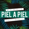 Dame 5 - Piel A Piel (Lauti) [Remix] Portada del disco