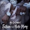You Da Baddest (Future x Nicki Minaj Type Beat)