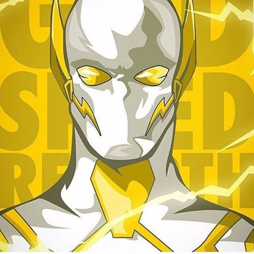 Rap do GodSpeed (Flash) - DanRap