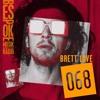Bespoke Musik Radio 068 : Brett Love