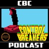 Control Breakers Ep93 - Batman And Video Games!