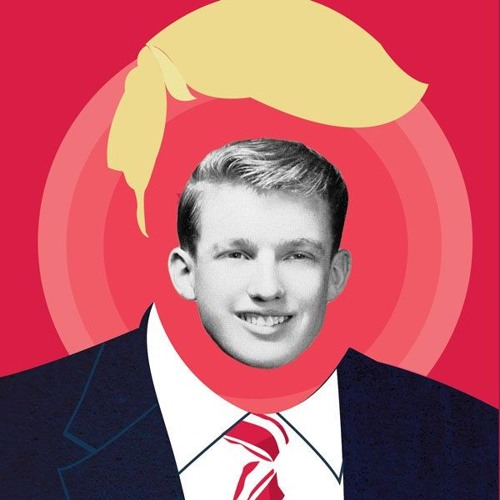 Growing Up Trump, by Marc Fisher