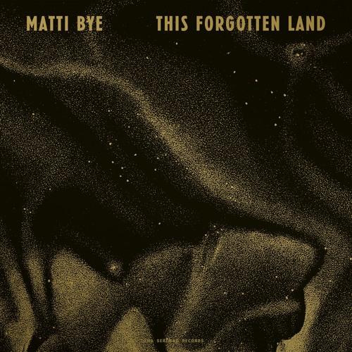 Matti Bye — Absence