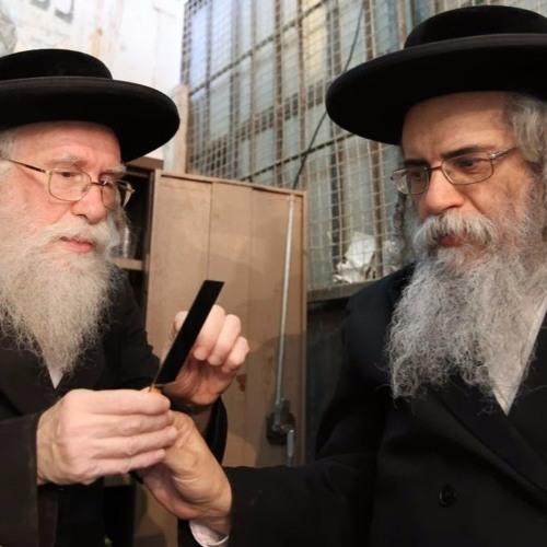 Felipe Kleiman - especialista en faena kosher
