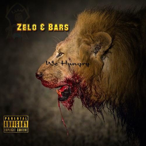 We Hungry - Zelo.XL & Bars