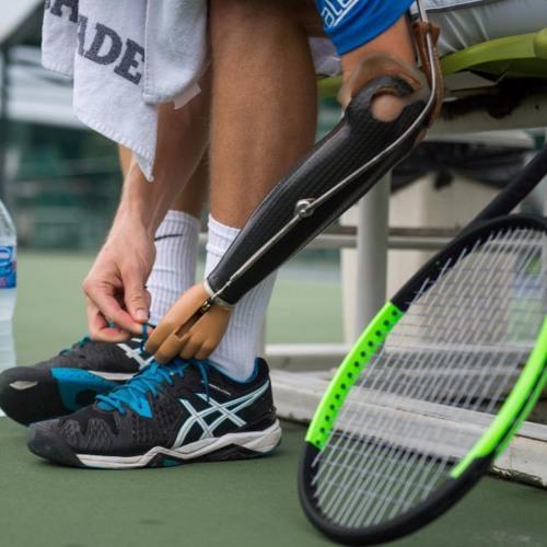 Efecto Tenis Podcast - Capítulo 3 - Mi primer punto ATP