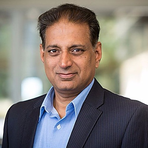 VMware Executive Perspective Podcast Series