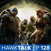 How Would We Make a Ninja Turtles Movie | HawkTalk Ep. 128