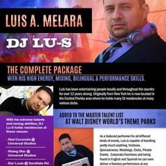 80's Mixx DJ Lu-s