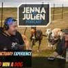 Podcast #151 - Our Animal Sanctuary Experience & Trying To Win A Dog