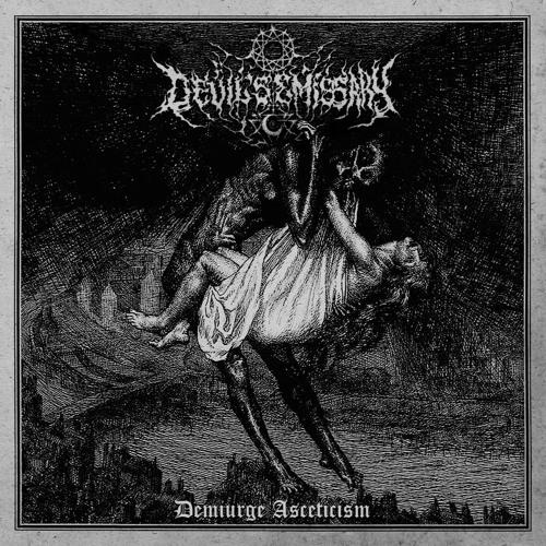 DEVIL'S EMISSARY - Black Hole Meditation