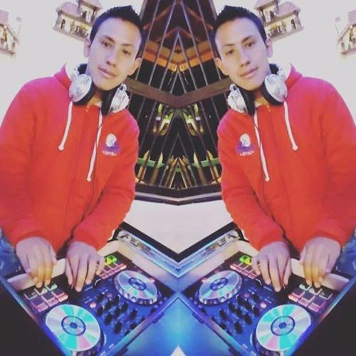 REGGAETON AGOSTO  DJ JHON JUNIOR