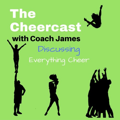 Cheercast: A Special Summer Edition