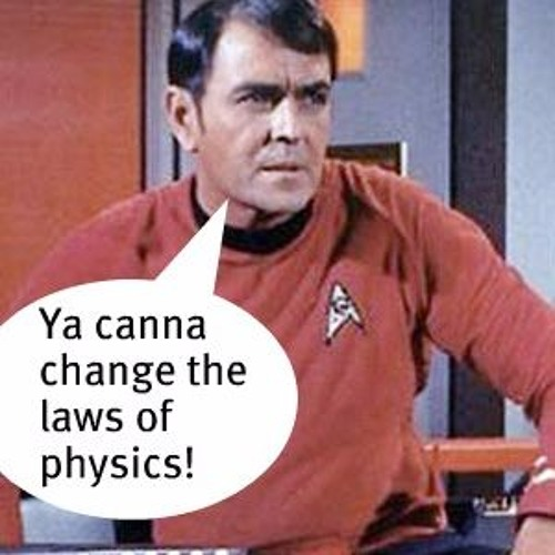 Could the Laws of Physics Ever Change?