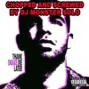 Drake Fancy Chopped And Screwed By Me Dj Monster Solo Mp3