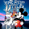 Mickey Mouse vs Bugs Bunny. Epic Rap Battles of Cartoons 37