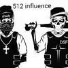 (INFLUENCED) 3. BACK STABBER X Dsf Ft Shady Joker