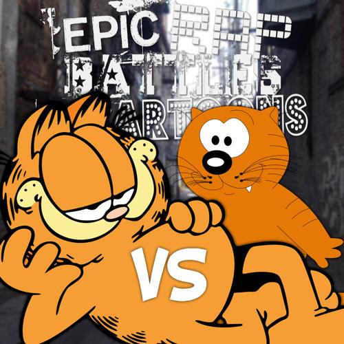 Garfield Vs Heathcliff Epic Rap Battles Of Cartoons 38 By Epic Rap Battles Of Cartoons On Soundcloud Hear The World S Sounds