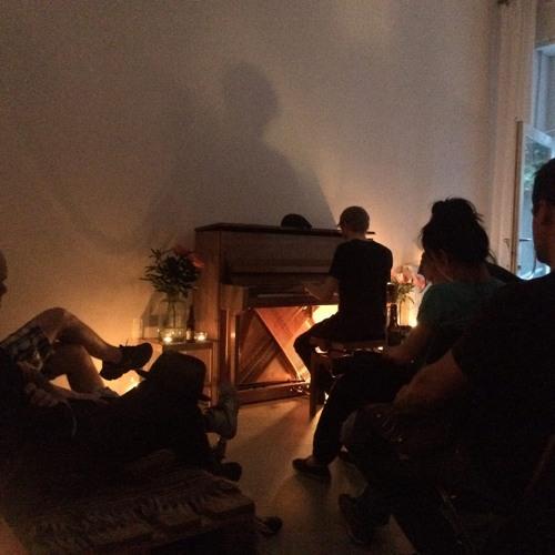 Erik K Skodvin - Improvisation For Piano