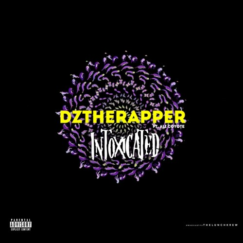 Dz intoxicated Ft Ali Coyote. prod Rippa tha kid