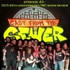 Episode 43 - Daycare Swindlers 20th Anniversary Show Review - Cast From The Sewer