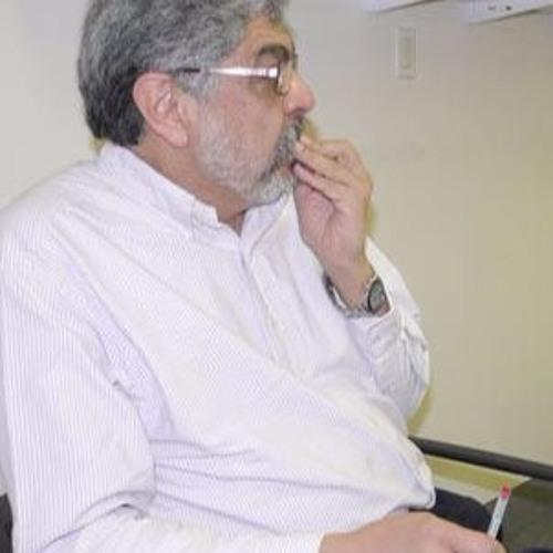ناصر مهاجر میهمان برنامه آنروی سکه با وحید بدیعی