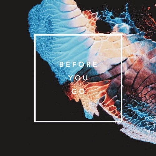 Before U Go (feat. Lauren Marie)