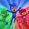 PJ Masks Music from the game cz.2
