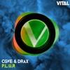 CGVE & Drax - P.L.U.R [Vital Release]