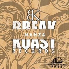 [Mahza] ft. Ragga Twins - Bacchanal (Break Koast records)