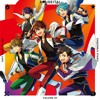 Ensemble Stars! Unit Song CD 3rd Vol. 1.Ryuseitai『SUPER NOVA REVOLU5TAR』
