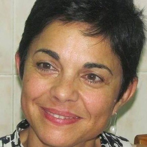 Entretien avec Maria João Cantinho